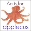 Aa is for Applecus and Autism: A look back at supporting language development