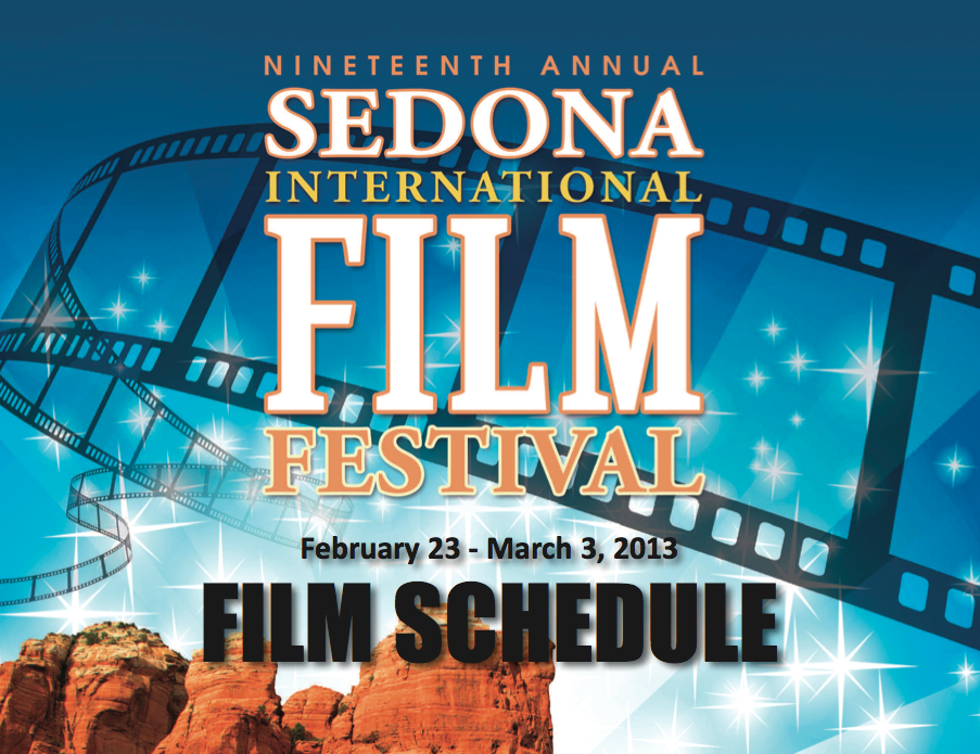 Sedona International Film Festival | Sedona Monthly Magazine