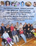 IASE 2013 Conference Poster