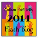 Autism Positivity 2014: Image byL. Kelley