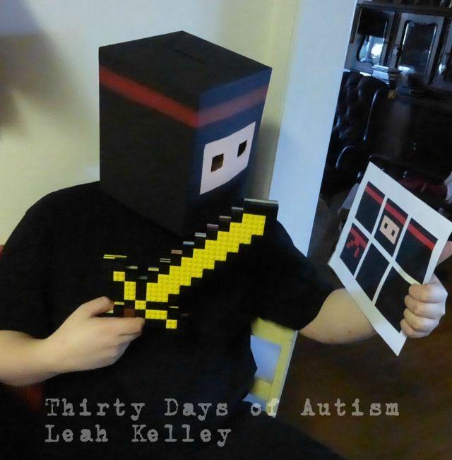 Minecraftskin4