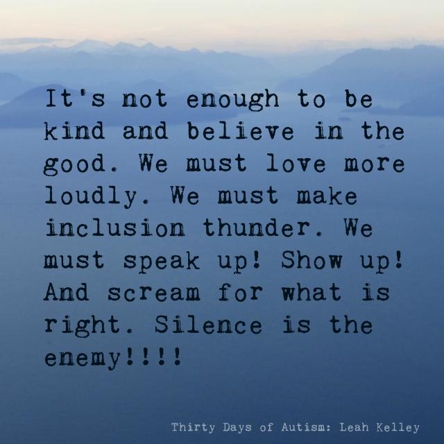 Michelle's quote